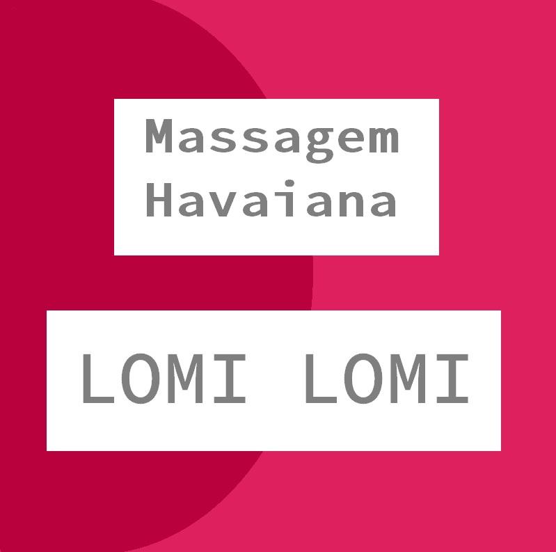 Curso de Massagem Lomi-Lomi - presencial  - Bellarome Aromaterapia