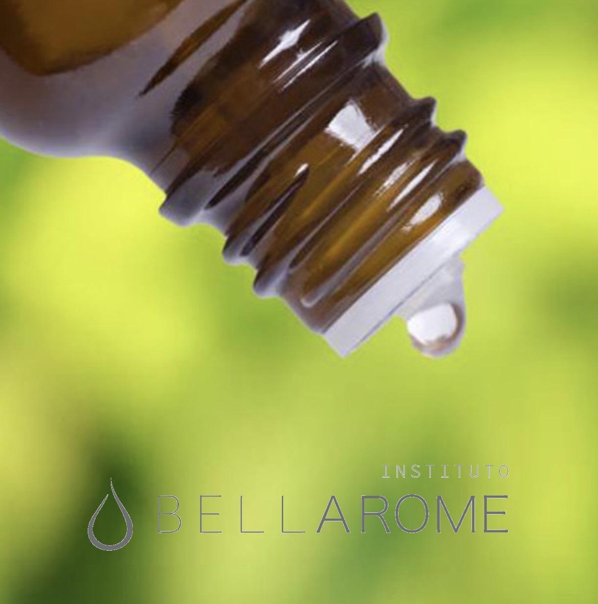 Curso: Segurança biológica na utilização de óleos essenciais: aperfeiçoamento em bases bioquímicas  - Bellarome Aromaterapia