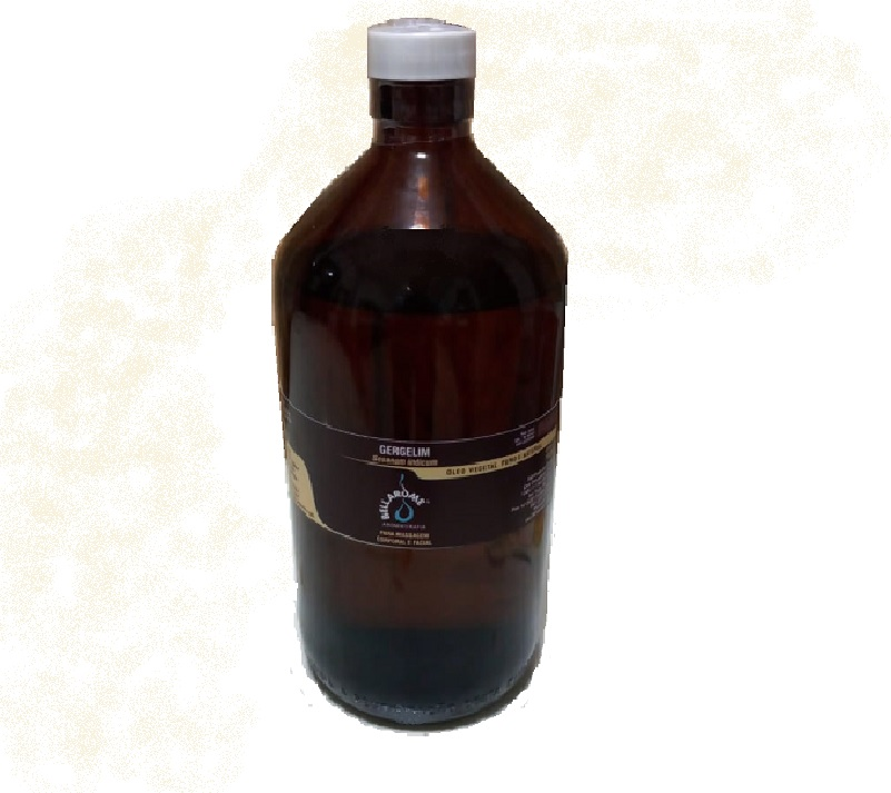 GERGELIM - 1000 ml  - Bellarome Aromaterapia