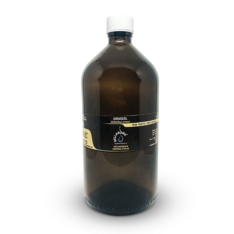 GIRASSOL - 1000ml  - Bellarome Aromaterapia