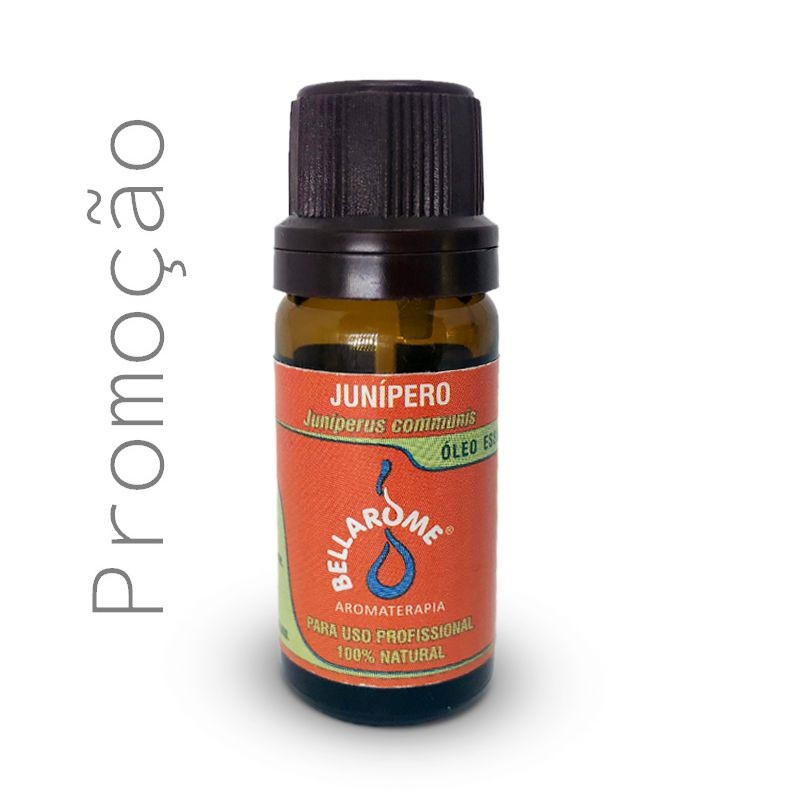 JUNÍPERO - 5ml  - Bellarome Aromaterapia