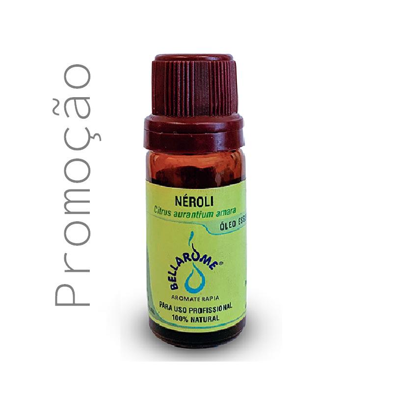Néroli - 1ml  - Bellarome Aromaterapia