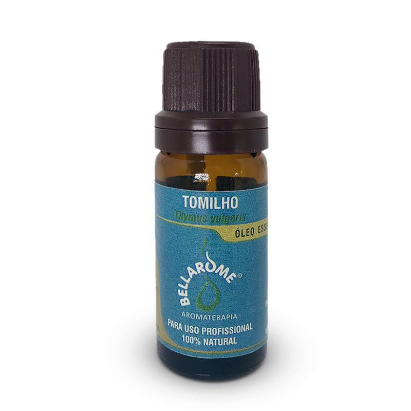 TOMILHO - 10ml  - Bellarome Aromaterapia