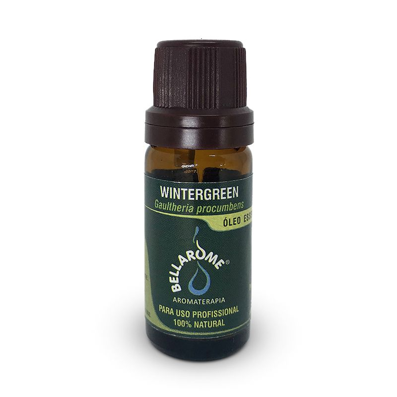 WINTERGREEN (GALTÉRIA) - 10ml