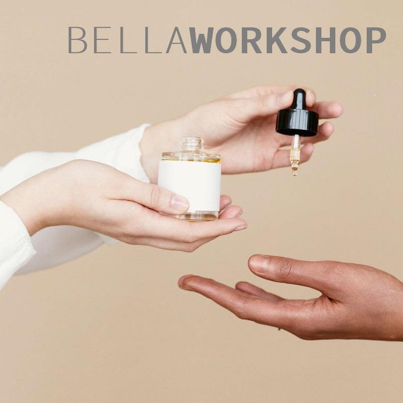 Workshop Aromaterapia para o dia a dia  - Bellarome Aromaterapia