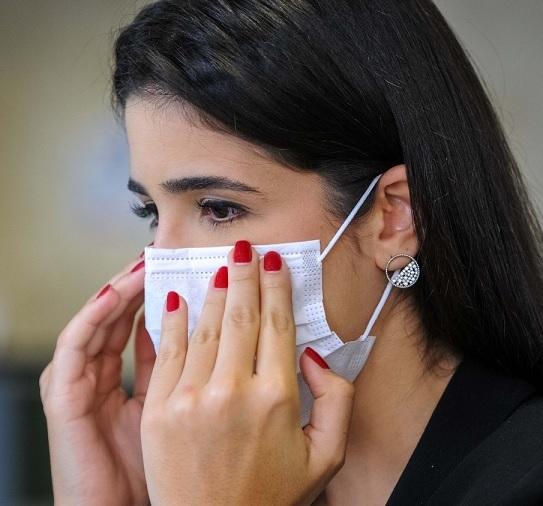 Workshop: Cuidados essenciais da pele com uso de máscaras de proteção   - Bellarome Aromaterapia