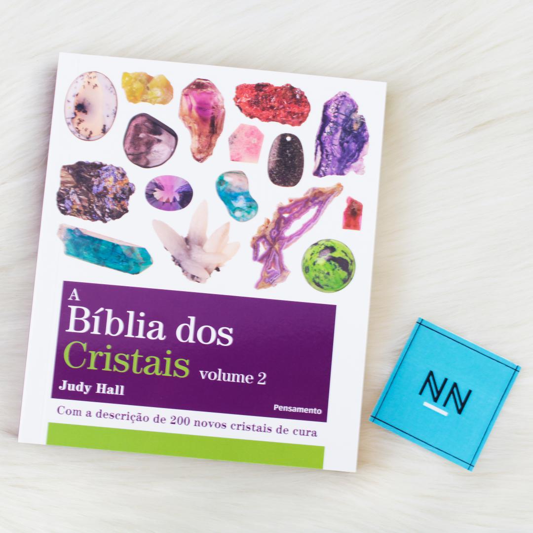Biblia dos Cristais VOL 2