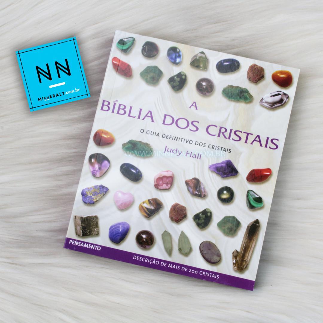 Bíblia dos Cristais (volume 1)