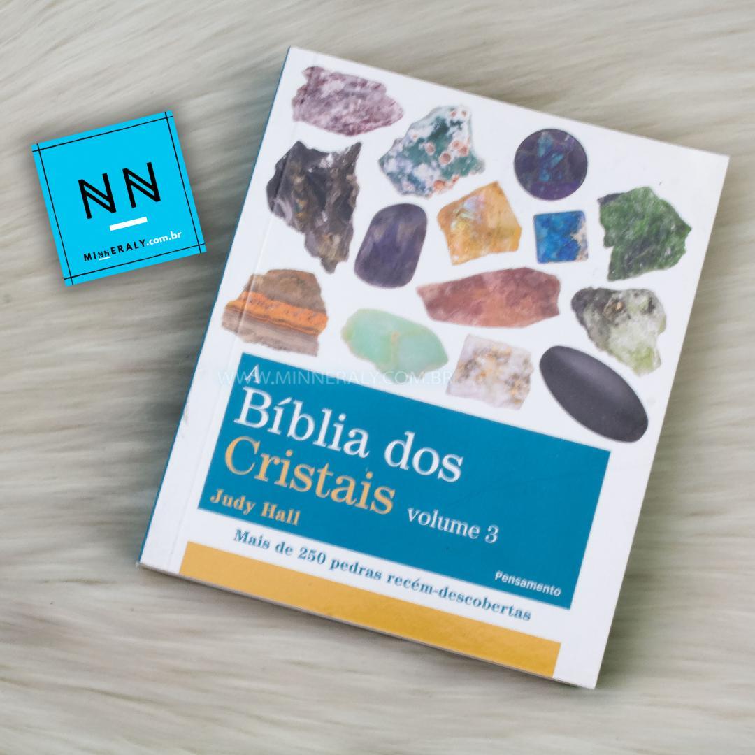 Bíblia dos Cristais (volume 3)
