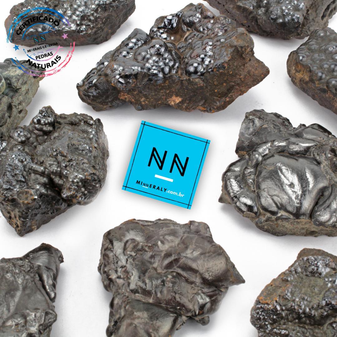 Geothita in Natura Bruta/Peça