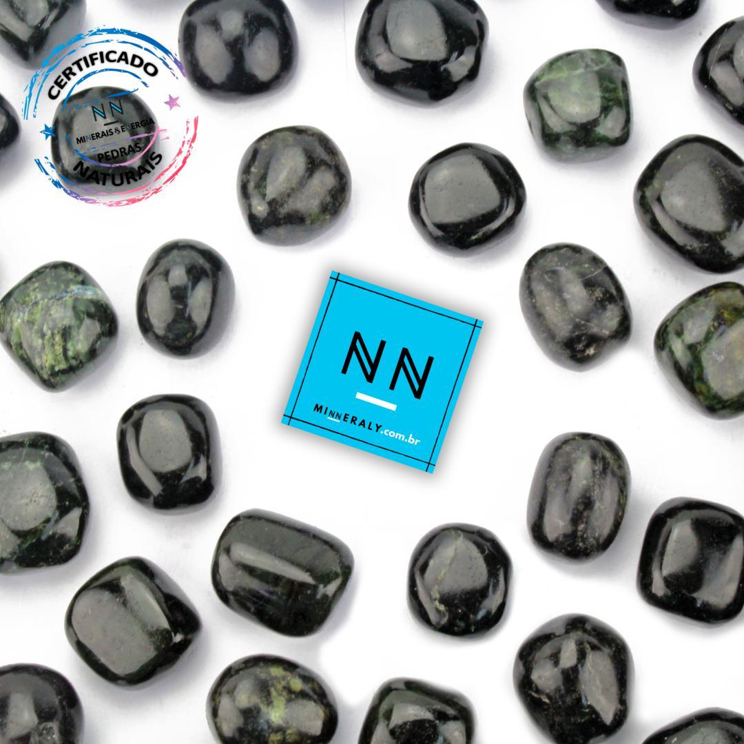 Jade Negro IN Natura ROLADA/PECA