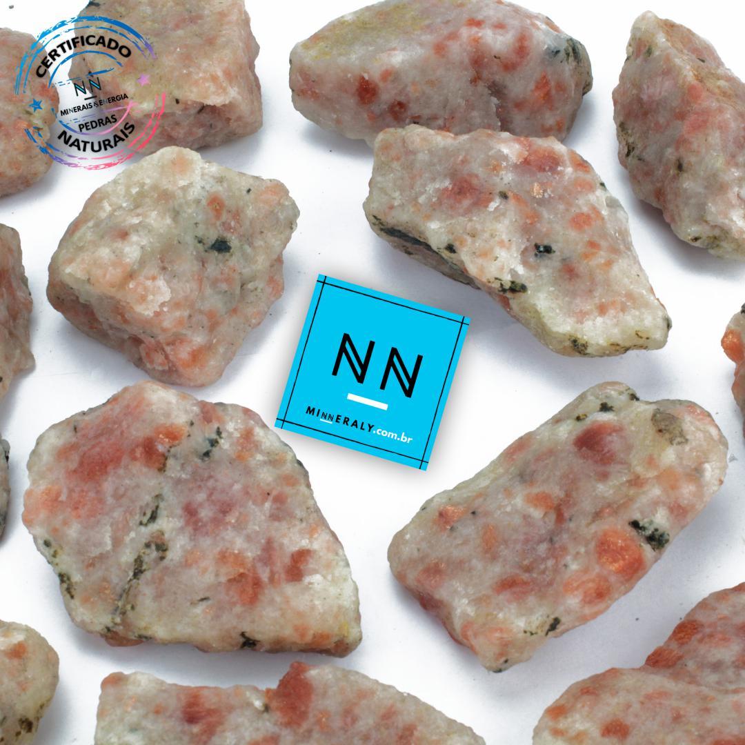 Pedra do SOL IN Natura BRUTA/PECA