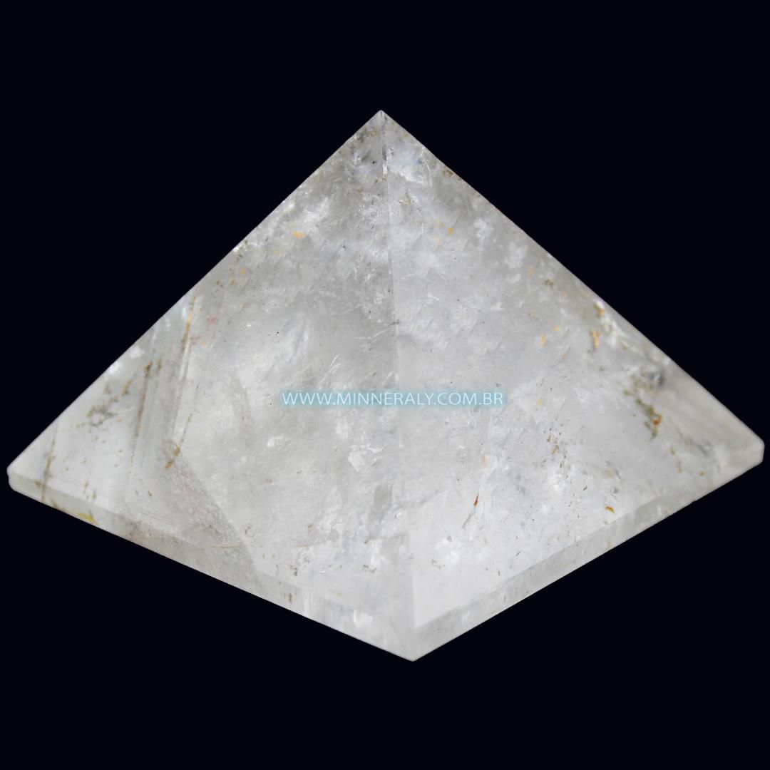 Pirâmide de Cristal in Natura #NN121