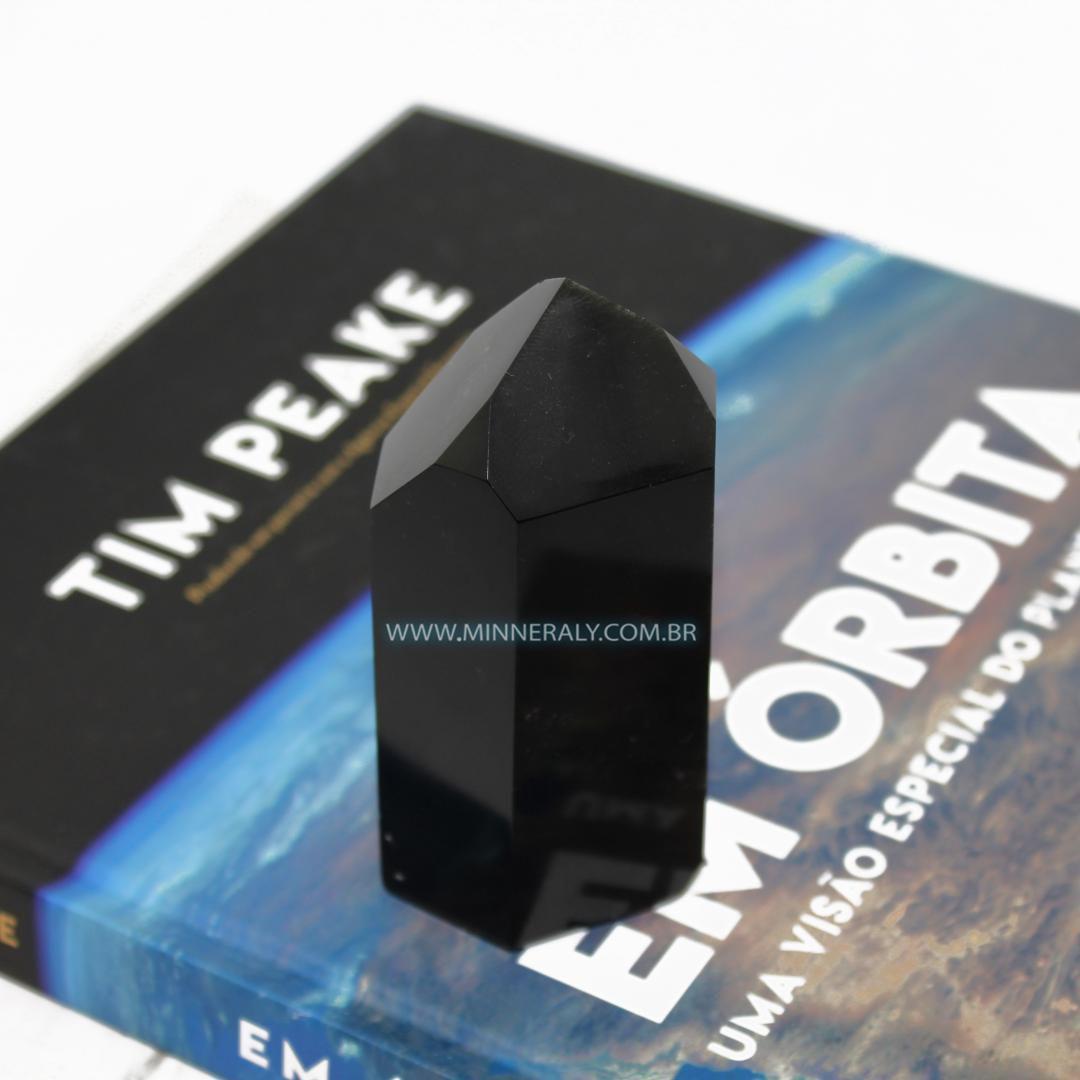 Pontas de Obsidiana #NN 102