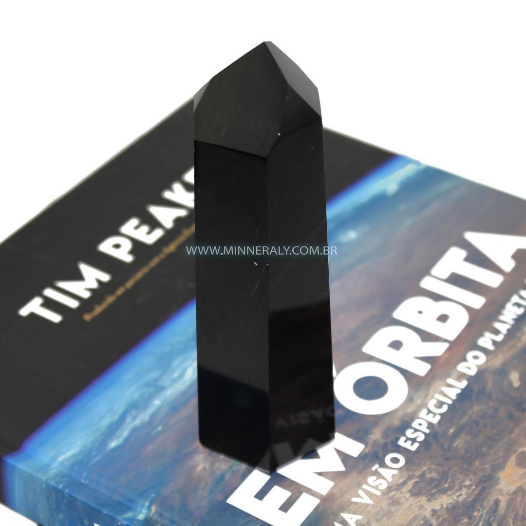Pontas de Obsidiana #NN 103