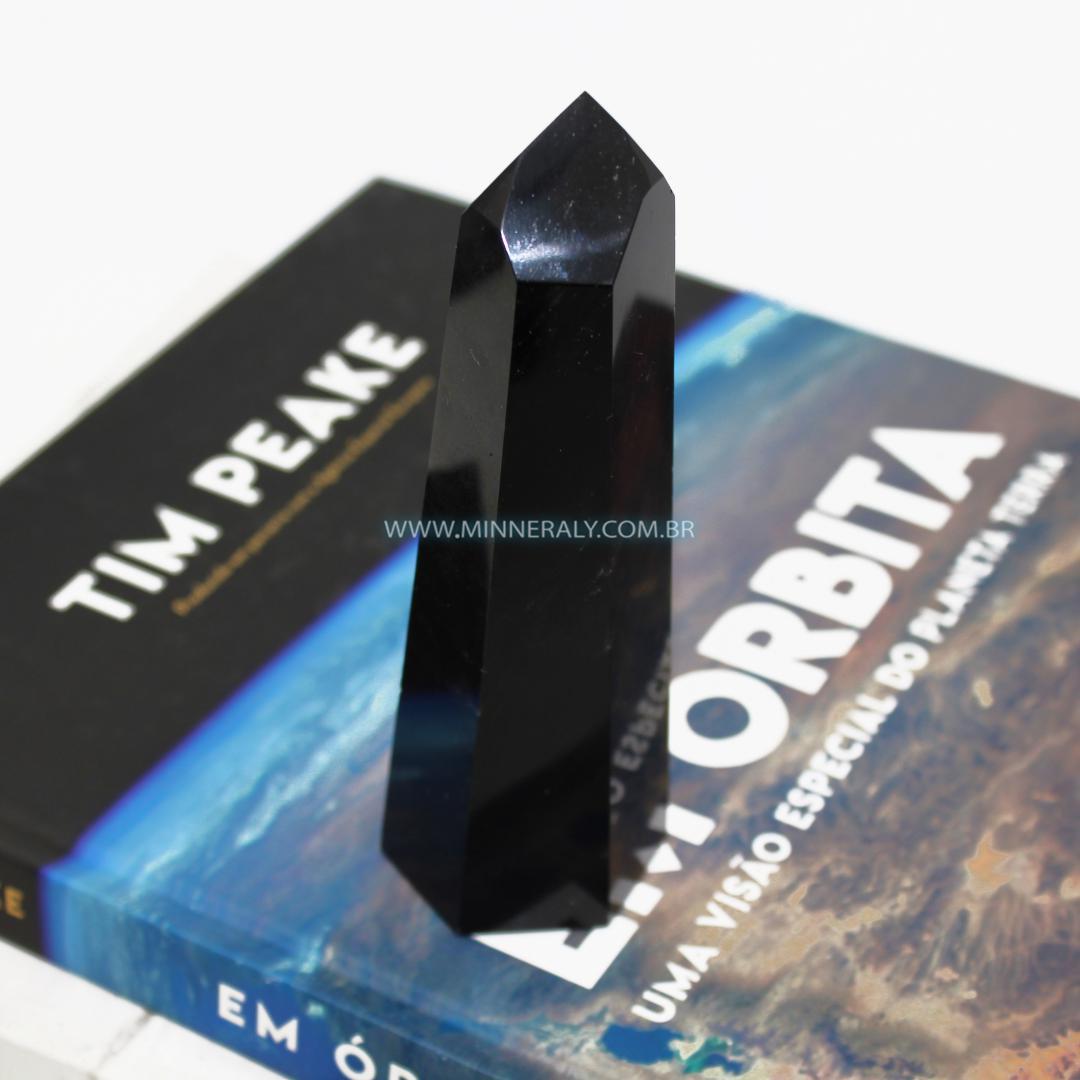 Pontas de Obsidiana #NN 104