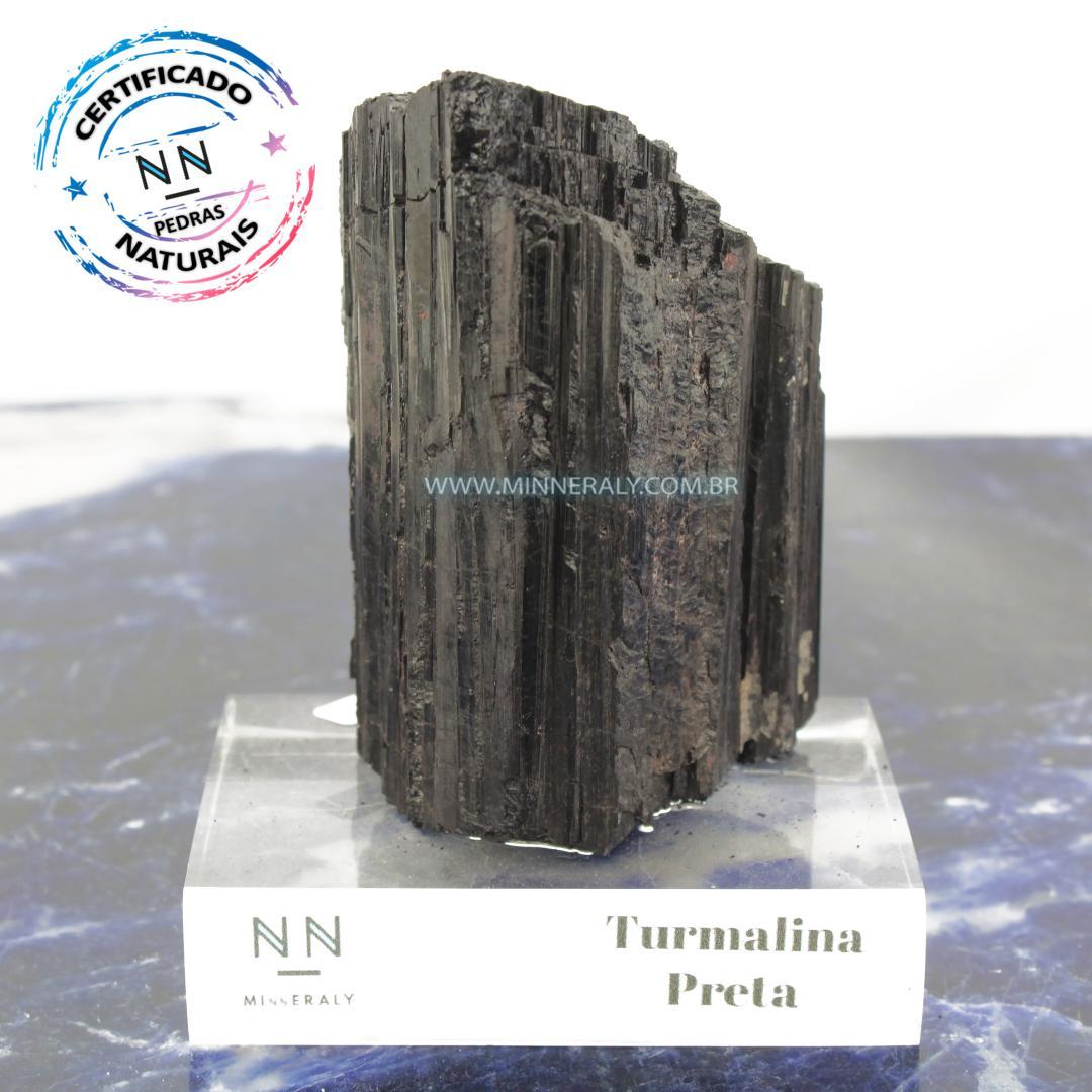 Turmalina Negra in Natura Clear.Collection #NN103