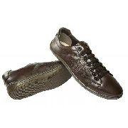 Sapato Masculino Casual Democrata 034024002 Palmilha Gel