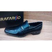 Sapato Social Masculino Rafarillo Couro Legitimo 419001