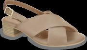Sandalia Comfortflex 1777403 super macia e confortavel