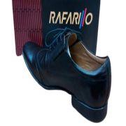Sapato Rafarillo 3318 Social Original Usado Por Pastor Pregador