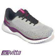 Tenis Feminino Esportivo Actvitta 4802104