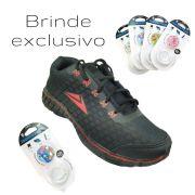 Tenis Sneeks S7020 Super Leve Macio e Confortavel