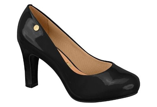Sapato Scarpin Vizzano 1840101 Confortável Festa