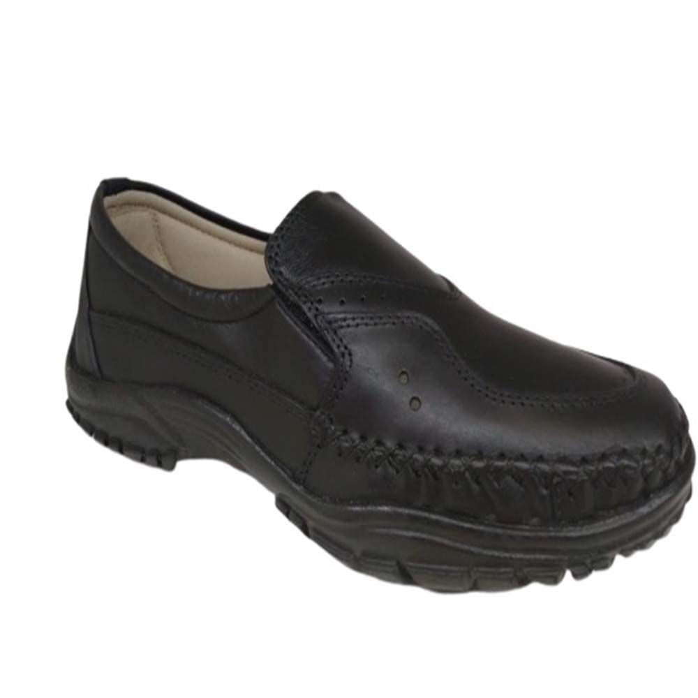 Sapato Masculino  Mocassim Via Caprinnus 160