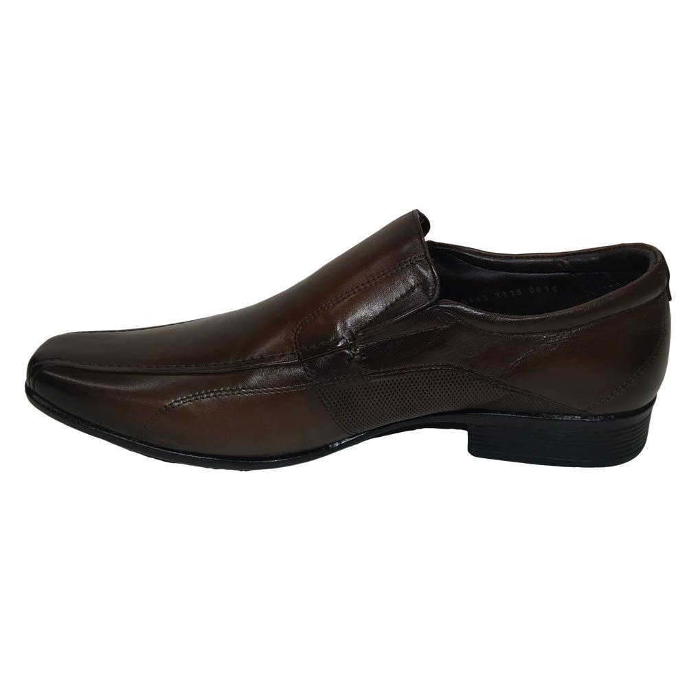 Sapato Social Jota pe 13101 Masculino