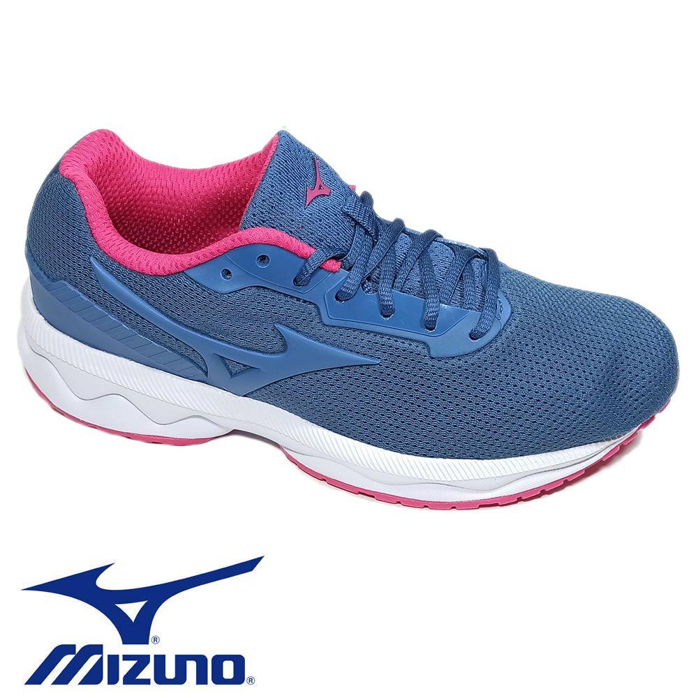 Tenis Feminino Mizuno Space 4144904 Treino Academia Caminhada
