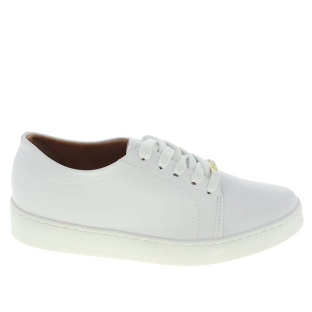 Tenis Feminino Casual Vizzano 1214205 Slip on Old School Fashion