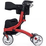 Andador com  4 rodas Joy