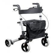 Andador com  4 rodas - Superlux