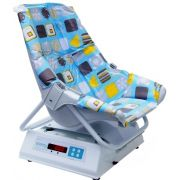 Balança pediátrica eletrônica S2109 E Confort