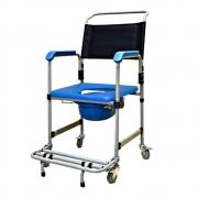 Cadeira de banho D50 - Dellamed