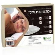 Protetor para travesseiro impermeável