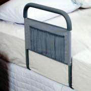 Grade para cama e barra de apoio
