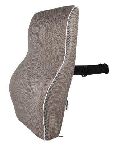 Almofada ortopédica para costas Relaxmedic - Dr Coluna