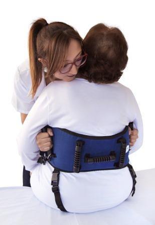 Cinta de transferência para pessoas com mobilidade reduzida - tamanho grande