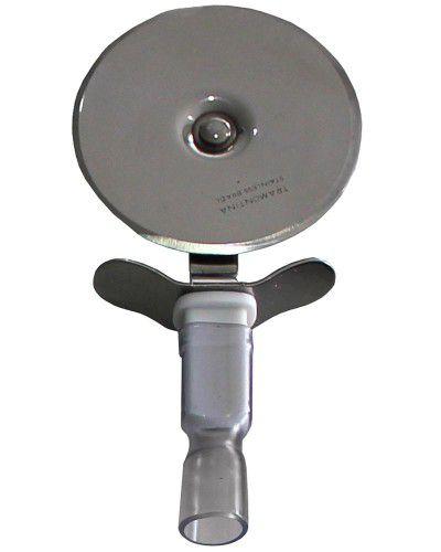 Facilitador faca circular