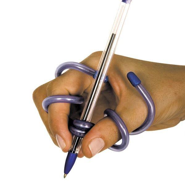 Facilitador aranha mola para atender casos neurológicos ou ortopédicos