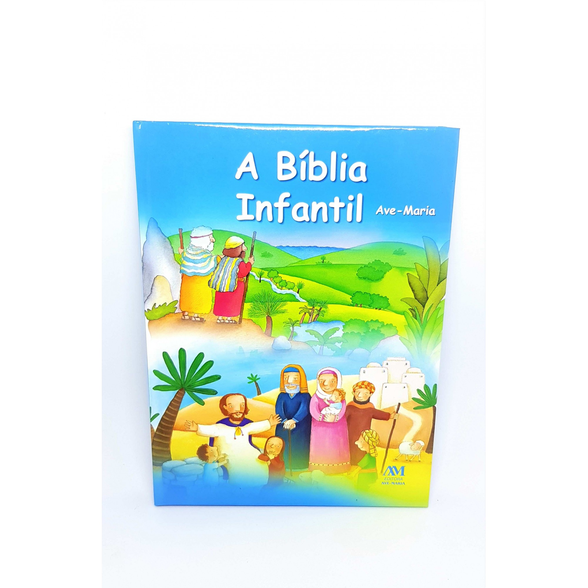 A Bíblia Infantil