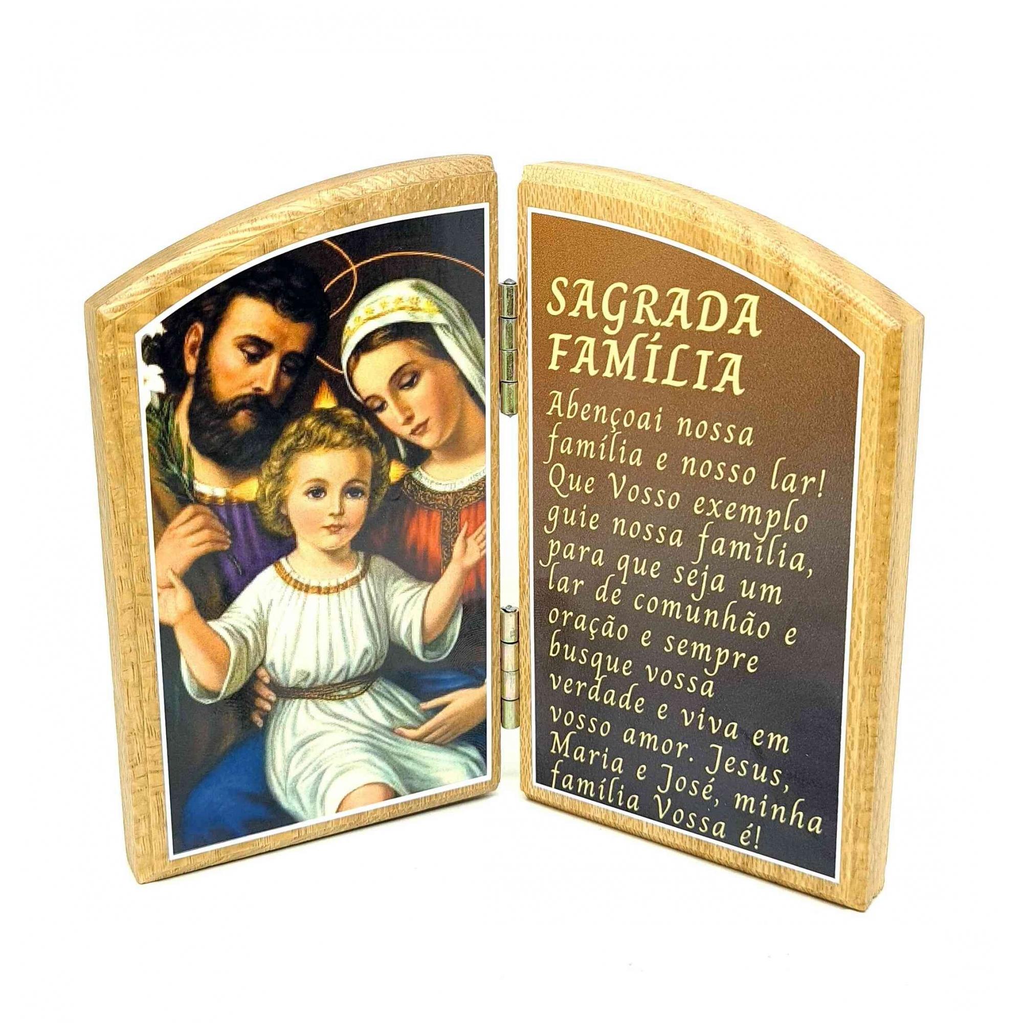Capelinha da Sagrada Família
