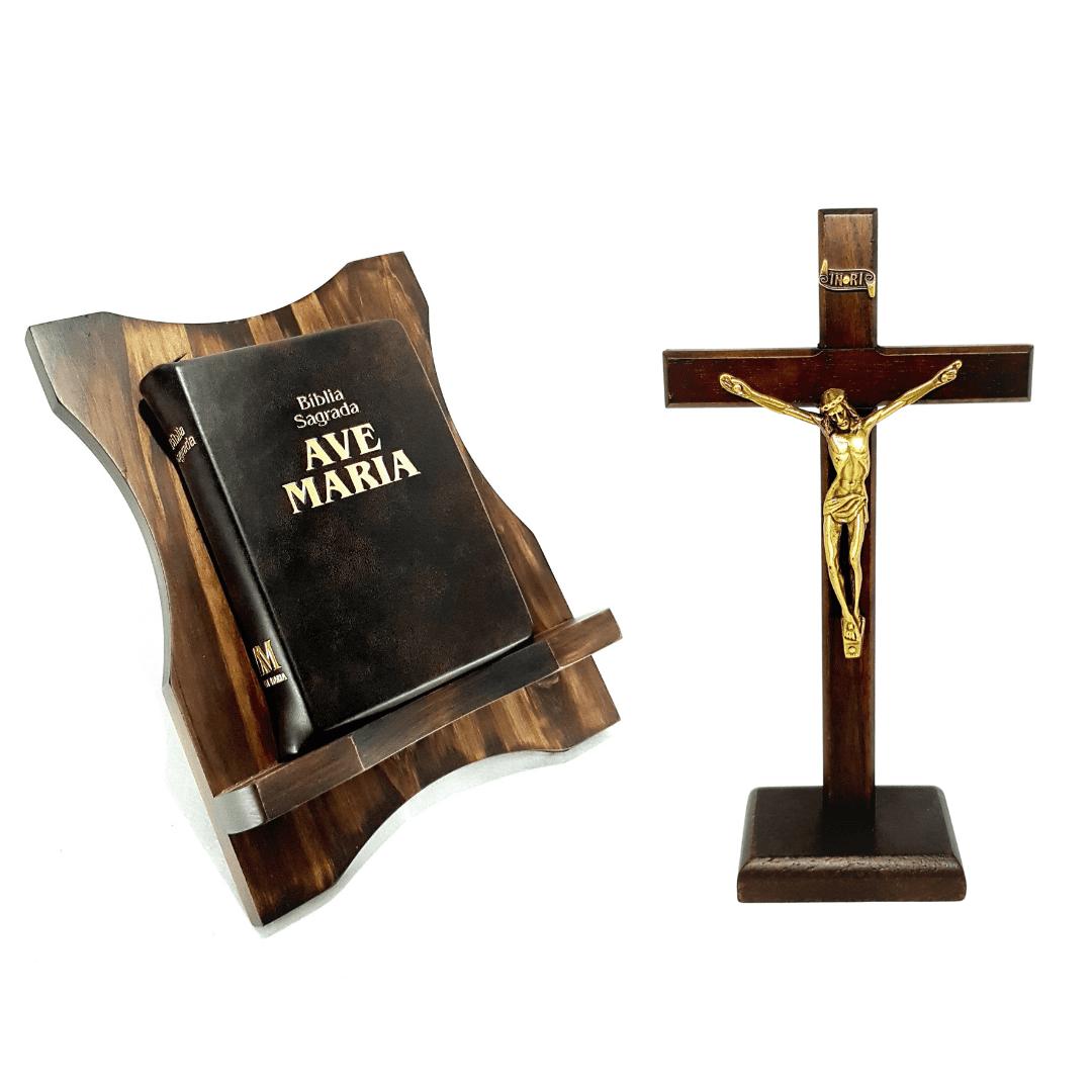 Kit Oratório Palavra da Salvação