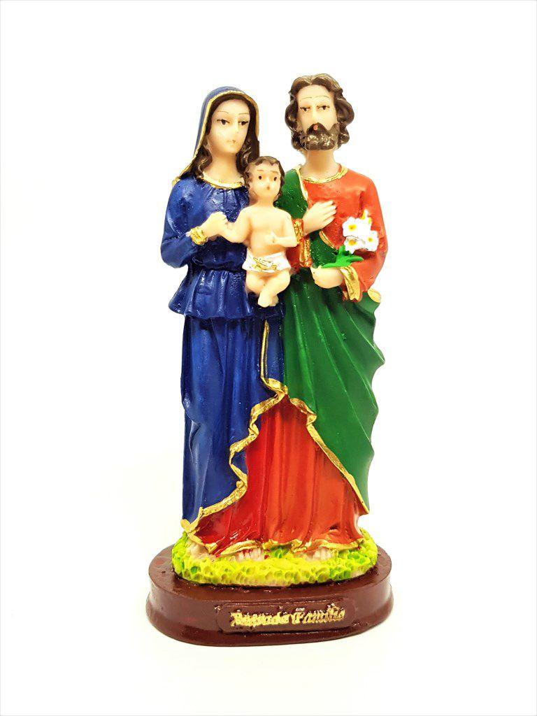 Sagrada Família 15 cm