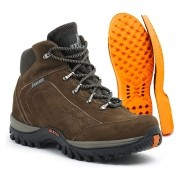 Bota Adventure Musgo 2302