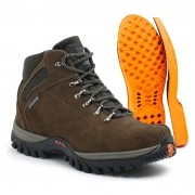 Bota Adventure Musgo 2304