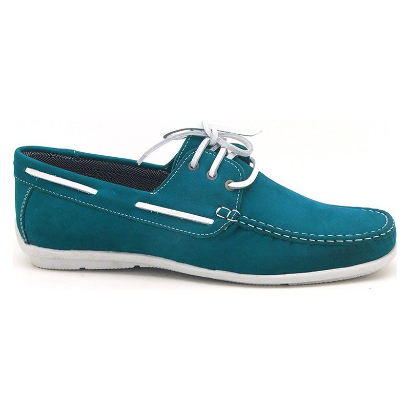 Dockside Masculino Azul Piscina 572