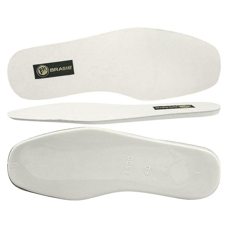 3285831c5 Sapato Conforto Branco Masculino 2711-05 na J Calçados